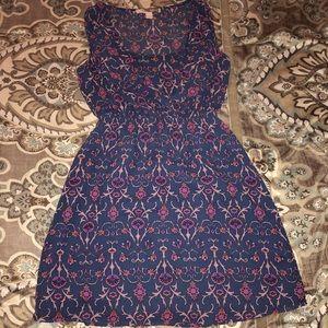 Foever21 Sleeveless Dress